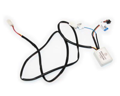 Beleuchtung, Sicherungen, Kabel, Lampen, Schalter für E-Roller, E ...