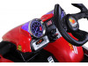 Elektroauto Go Kart Dooma für Kinder, elektrisch