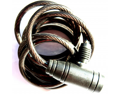 Kabel-Ring-Schloss (Kabel)