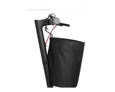 Lenkerkorb, faltbar, abnehmbar für E-Scooter