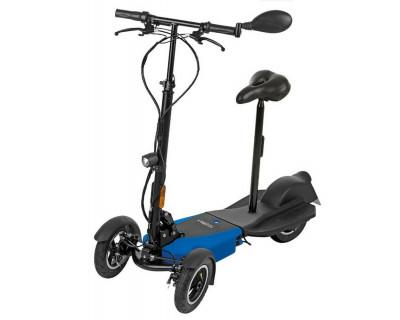 Scuddy Dreirad Scooter
