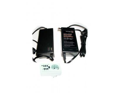Ladegerät für Silizium Akku 36V 12Ah
