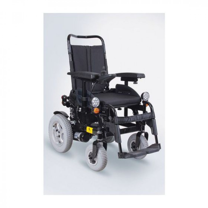 Elektro-Rollstuhl W1018 Limber,