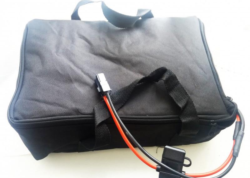 Lithium Akku, Ersatz Batterie 60V 20Ah
