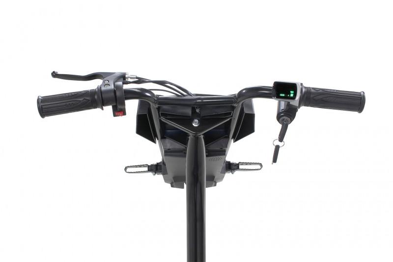 DriftScooter - Drifter 360, 120 Watt Motor