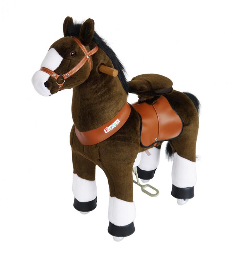 "Pony ""Bonita""-4-9 years"