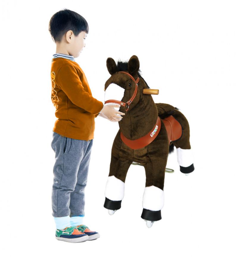 "Pony ""Bonita""-3-5 years"