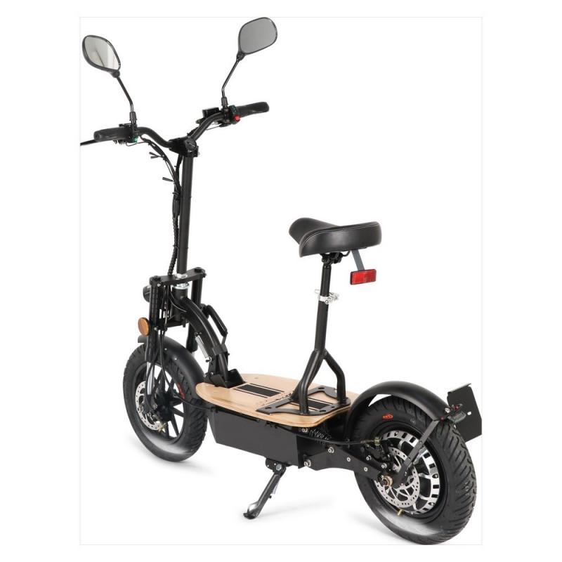 CONSTANTIN I. - Elektroroller / Scooter