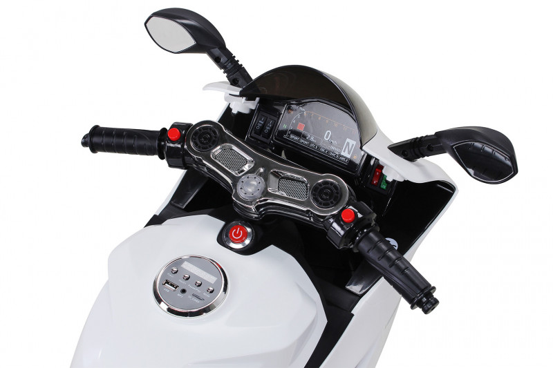 Elektromotorrad für Kinder