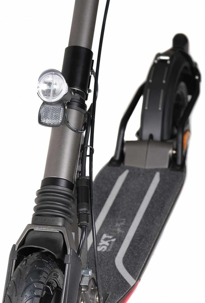 Light Plus V - eKFV Version