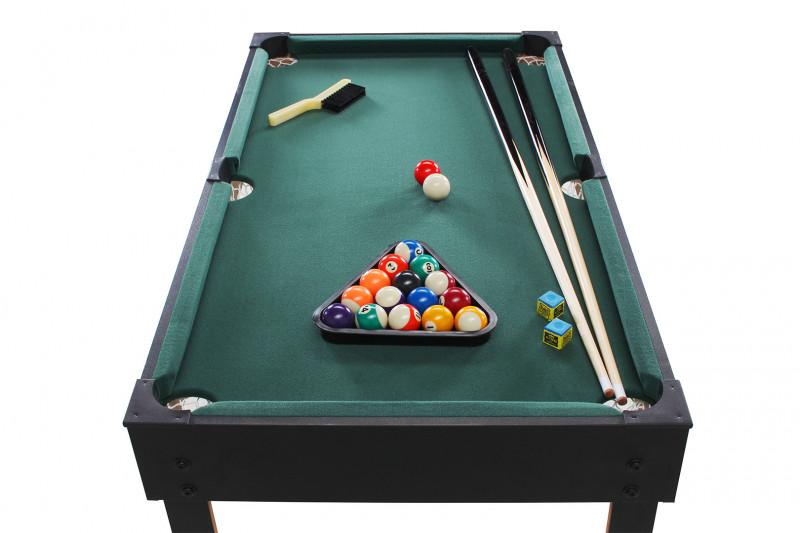 Multigame Spieltisch 15in1