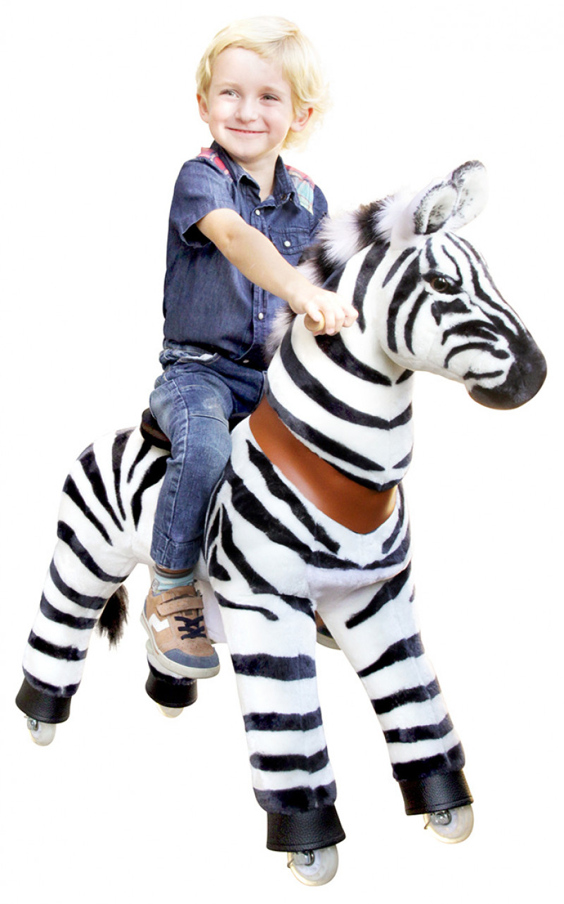 "Zebra ""Marty"""