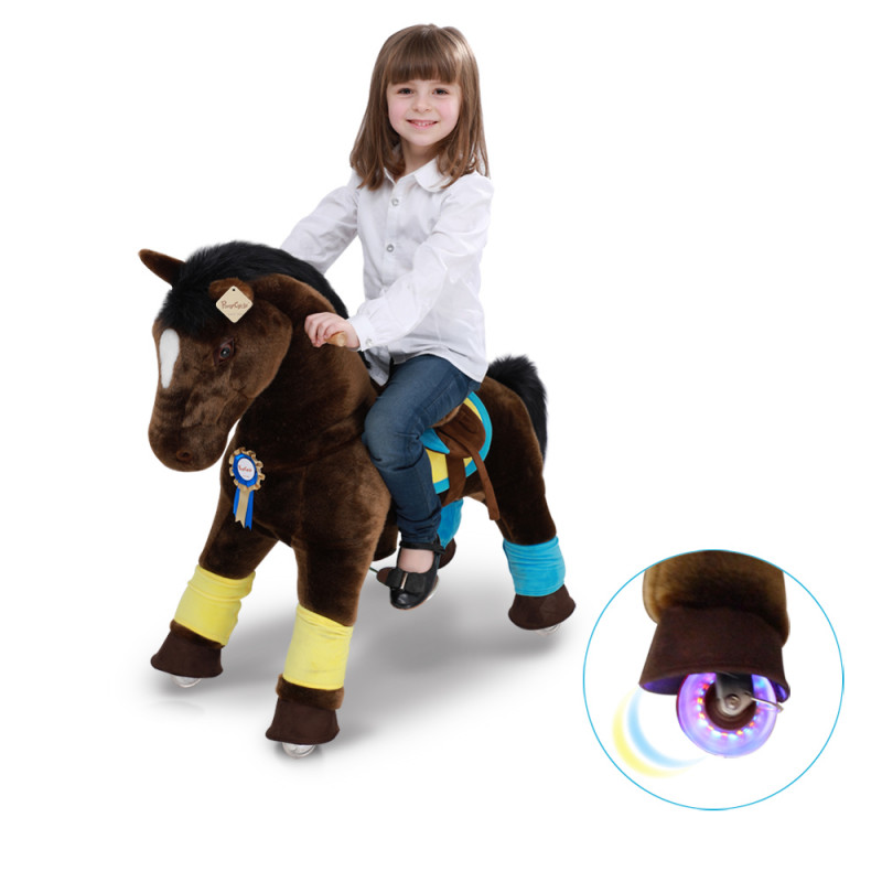 "Pony ""Spirit"" 4-9 Jahre,  PREMIUM - Version"
