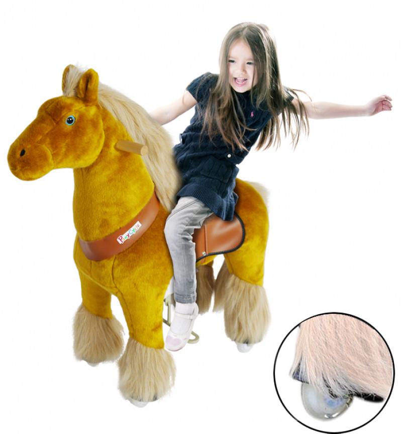 "Pony ""Stella""-4-9 years"