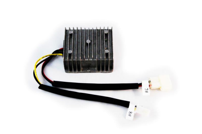 Spannungswandler / Converter 36V > 12V